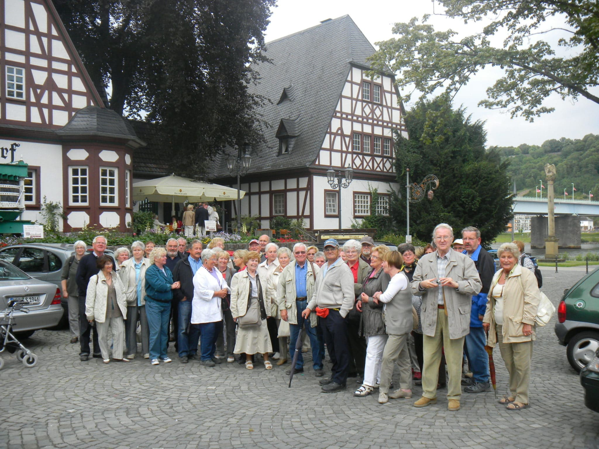 Ausfjug nach Koblenz zur BUGA 07-2011 (3)
