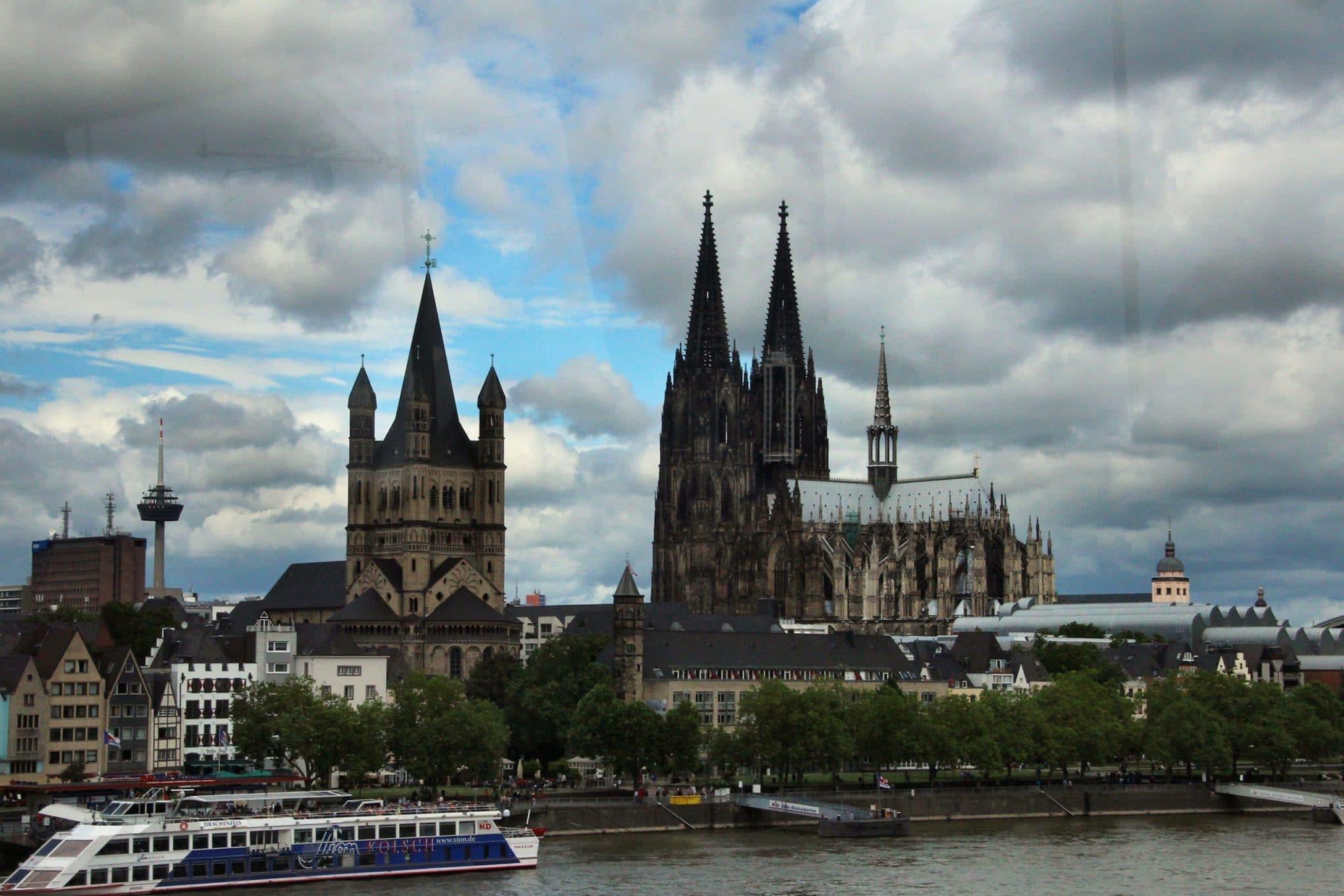 Ausflug nach Köln 06-2013 (1)