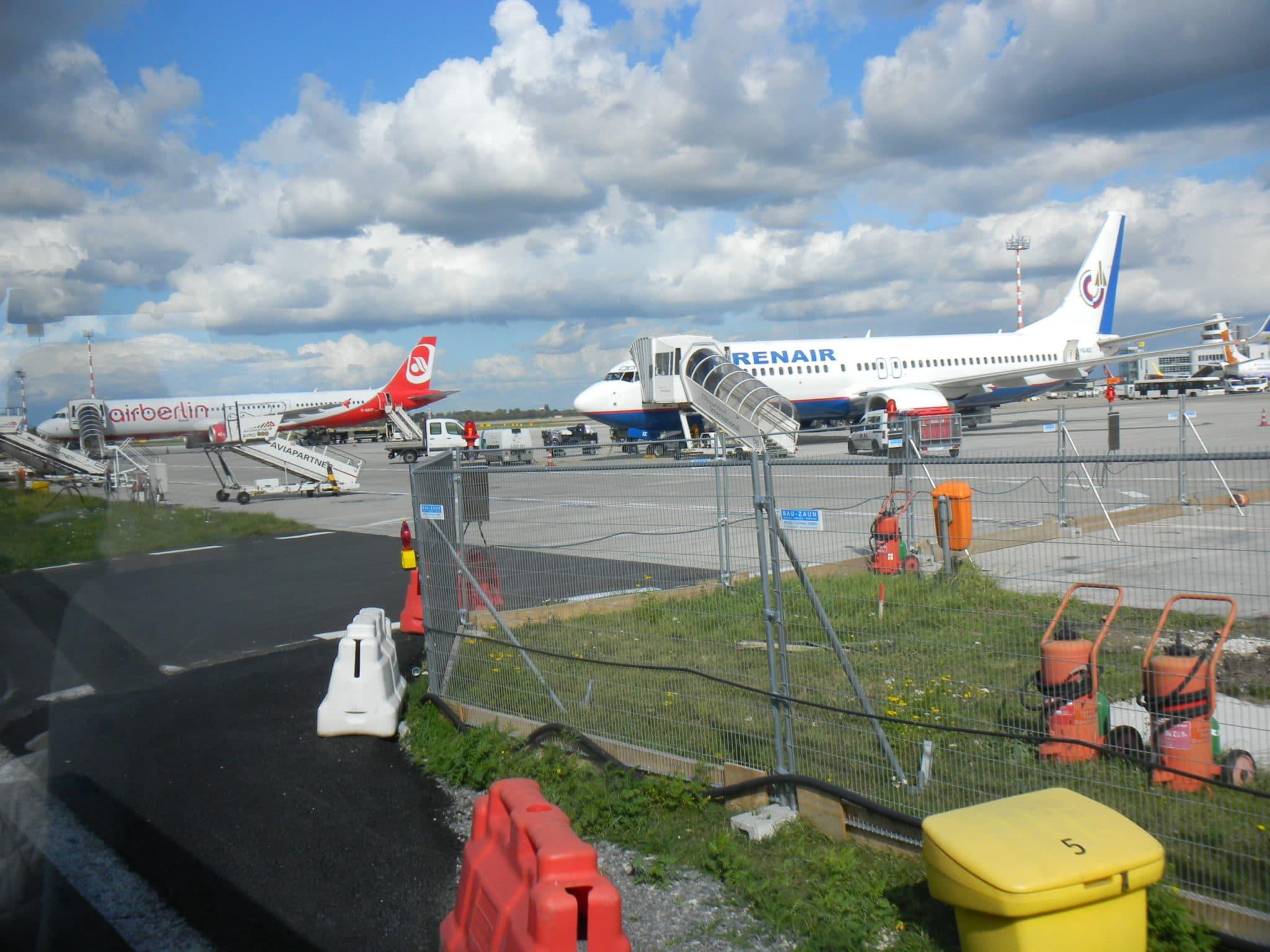 Ausflug zum Flughafen DUS 09-2012 (1)