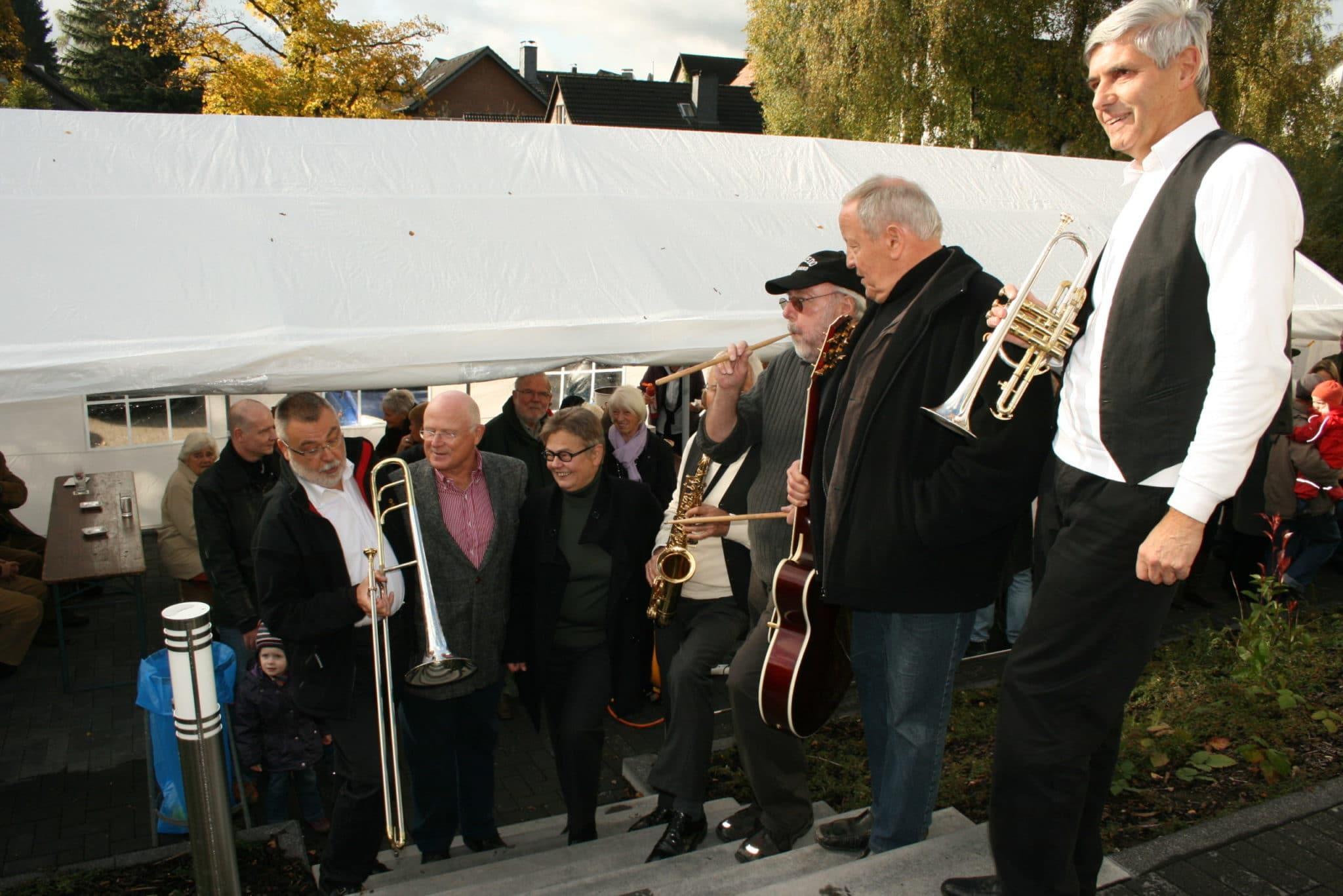 Jazzmatinee 10-2011