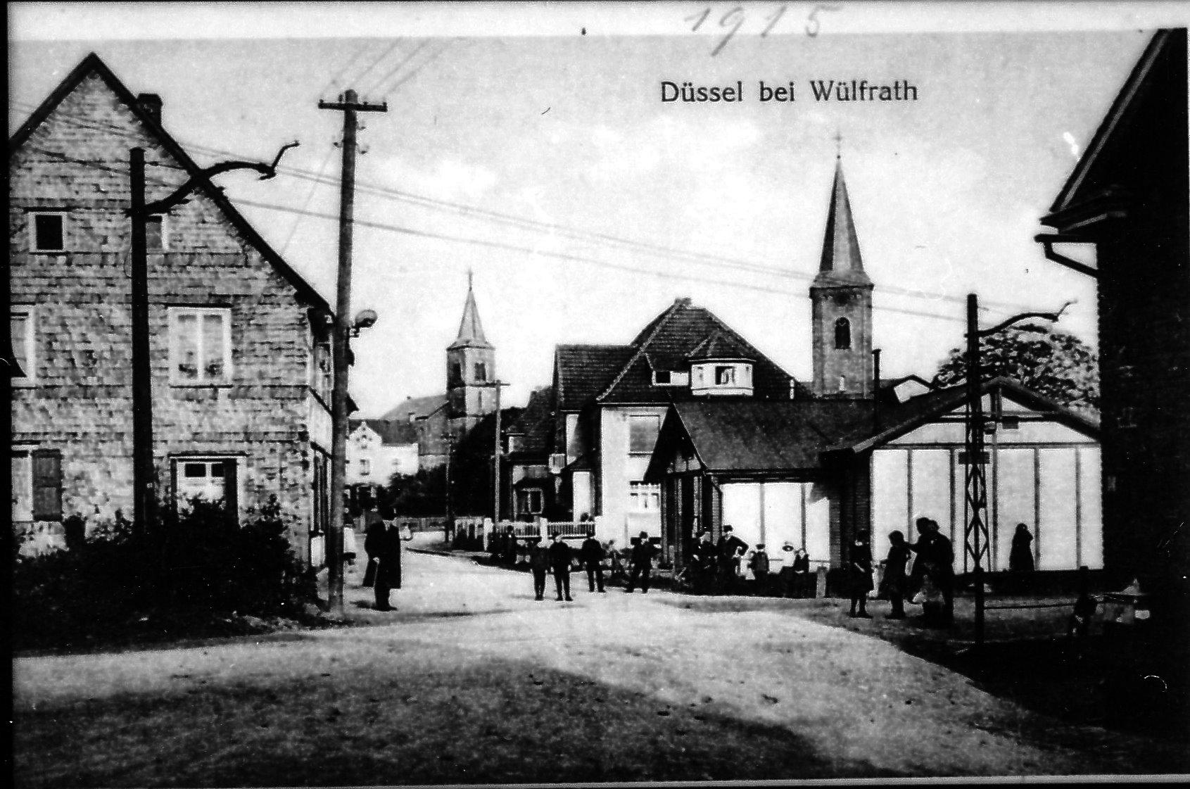 Wülfrath 1137